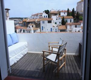 Foto 8 (Detalles terraza)